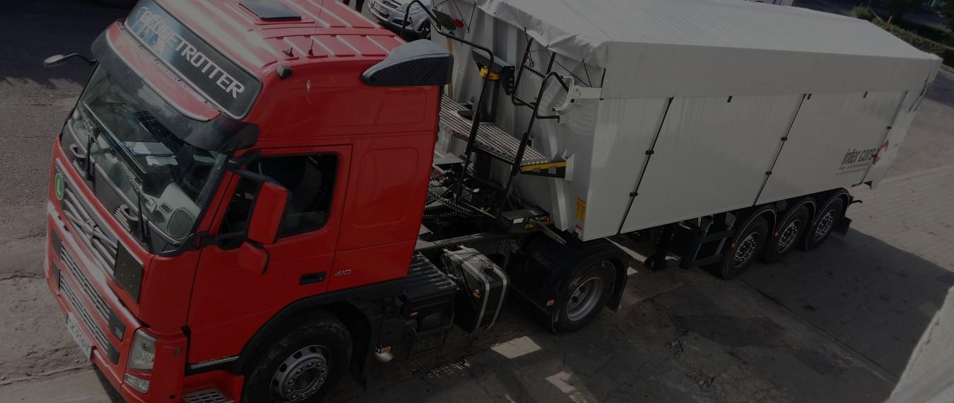 Specjaliści w naprawie pojazdów ciężarowych